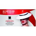 """Меховая компания """"FURNATUR» постоянный участник ежегодной крупнейшей международной выставки CHAPEAU и MOSFUR"""