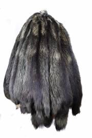 Енотовидная собака китайская крашеная Олива